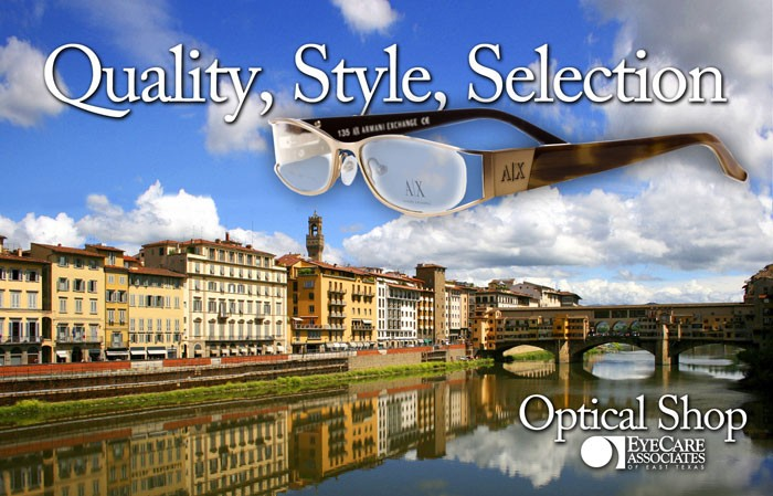 Qyality, Style, Selection